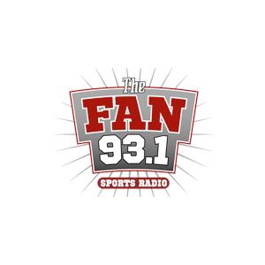 WWSR - The Fan 93.1 FM