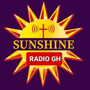 Radio SUNSHINE RADIO GH