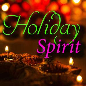 Radio CALM RADIO - Holiday Spirit