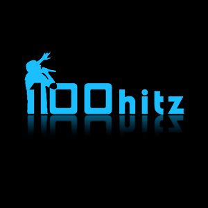 Radio Top 40 - 100hitz
