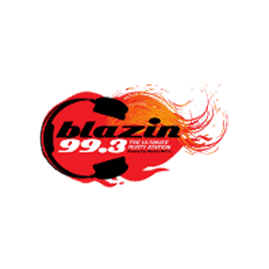 Radio Blazin 99.3 FM