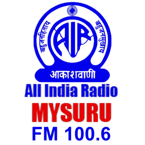 Radio AIR Mysuru 100.6 FM