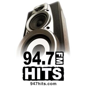 Radio WYUL - 94.7 Hits FM