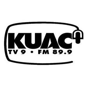 Radio KUAC-FM 89.9