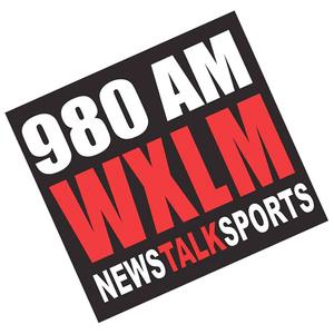 Radio WXLM NewsTalk Sports 980 AM