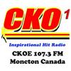 CKOE 107.3 FM Moncton