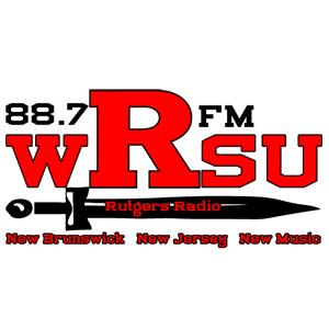 WRSU - Rutgers Radio 88.7 FM