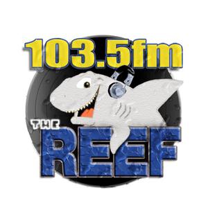 Radio WAXJ - The Reef 103.5 FM