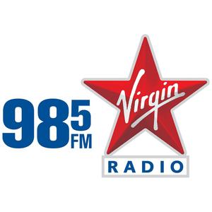 Radio CIBK Virgin Radio Calgary 98.5 FM