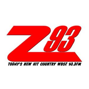 Radio WBSZ 93.3 FM - Z 93