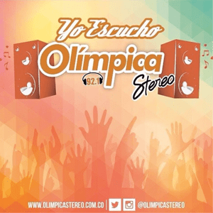 Olímpica Stereo 92.1 Barranquilla