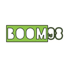Radio boom 98 PH