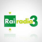 Podcast RAI 3 - Fahrenheit Party