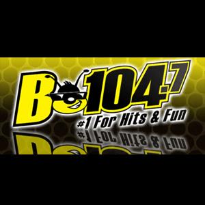 Radio WBJZ - B-104