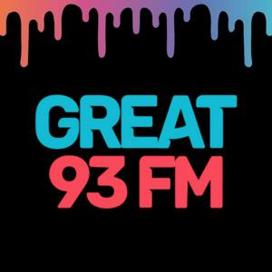 Radio Great 93