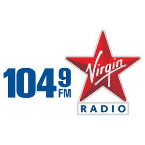 CFMG Virgin Radio 104.9 FM