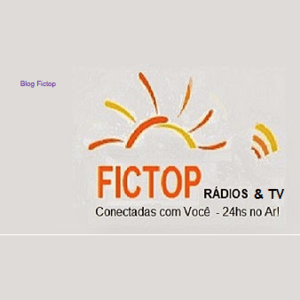 Radio Fictop Forró 2