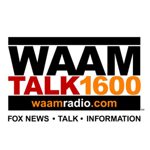 WAAM - Talk 1600 AM