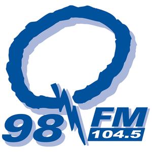 Radio CJCQ Q98 FM 97.9