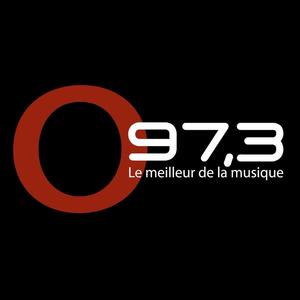 O 97,3 - Le meilleur de la musique
