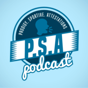 Podcast P.S.A Podcast