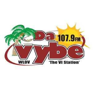 Radio WLDV - DaVybe 107.9 FM