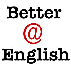 Better at English