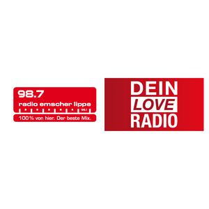 Radio Radio Emscher Lippe - Dein Love Radio