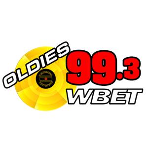WBET-FM - Oldies 99.3 FM