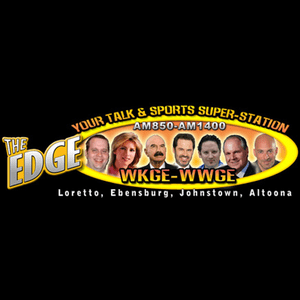 WKGE - The Edge 850 AM