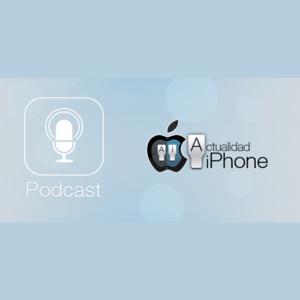 Actualidad iPhone - El podcast