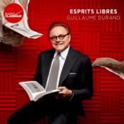 Podcast Esprits libres