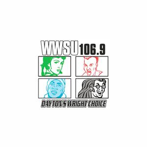 WWSU - Wright State University 106.9 FM