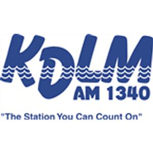 KDLM - 1340 AM