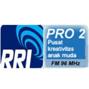 Radio RRI Pro 2 Bandung FM 96