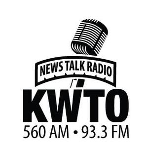 Radio KWTO AM 560