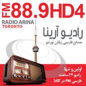 Radio Radio Arina 88.9 FM HD4