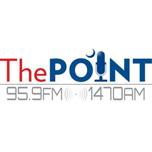 Radio WQXL - The Point 1470 AM