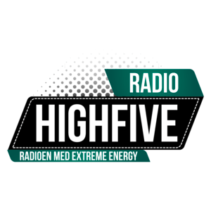 Radio RadioHighFive Energy