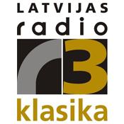 Radio Latvijas Radio 3 Klasika