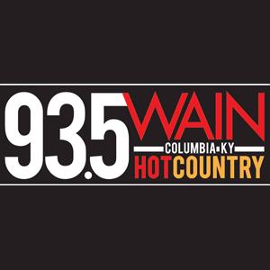 Radio WAIN-FM - Hot Country 93.5 FM