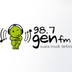 Radio Gen FM 98.7