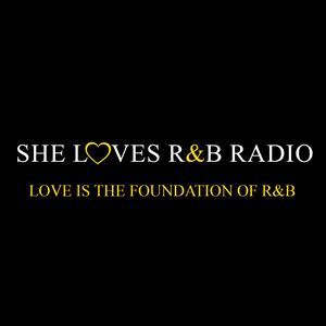 She loves R&B radio