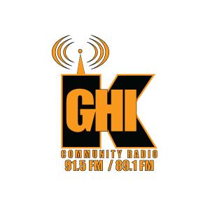Radio KGHI - Community Radio 91.5 FM