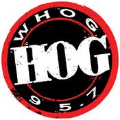 Radio WHOG-FM - The HOG 95.7 FM