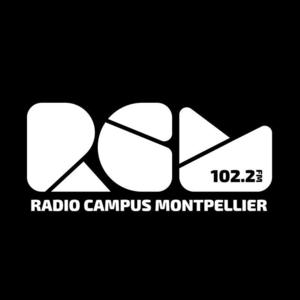 Radio Radio Campus Montpellier