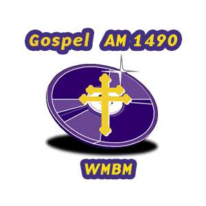 Radio WMBM - Gospel 1490 AM