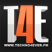 Radio TECHNO4EVER.FM