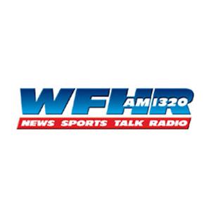 Radio WFHR 1320 AM - News Sports Talk Radio