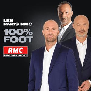 RMC - Les Paris RMC 100% Foot